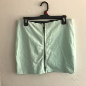 Mini Pencil skirt! Brand new with tags!